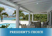 Vacation Villa Rentals