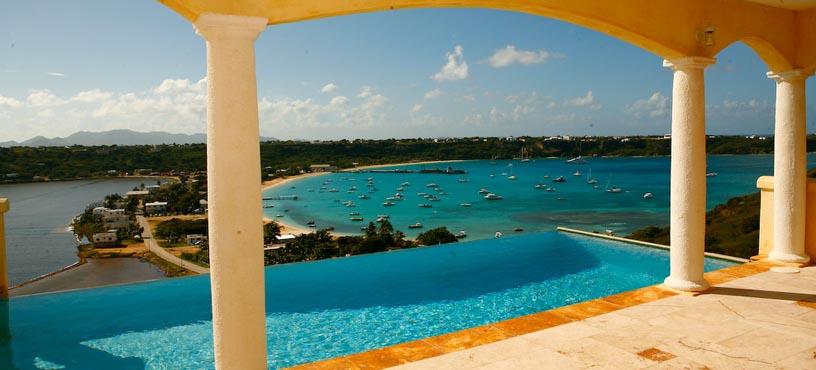Spy Glass Hill Villa