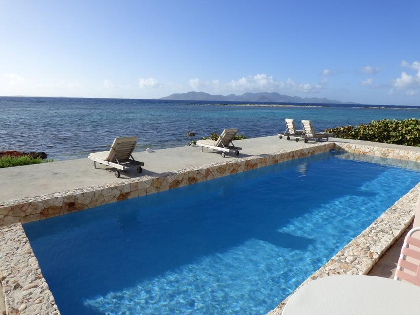 Palm Shores Villa