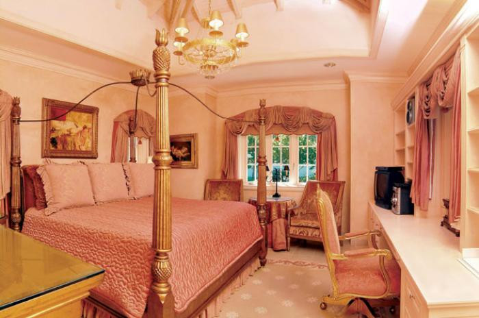Château Des Palmiers - For Sale