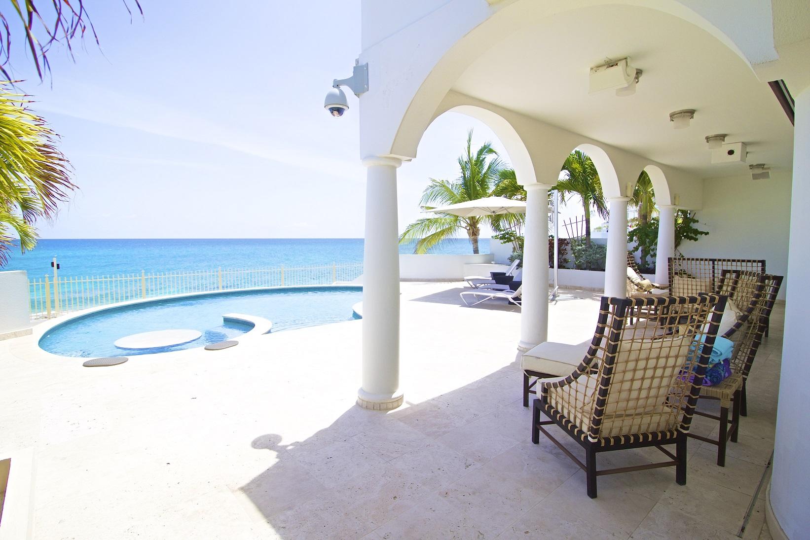 Bahari Villa