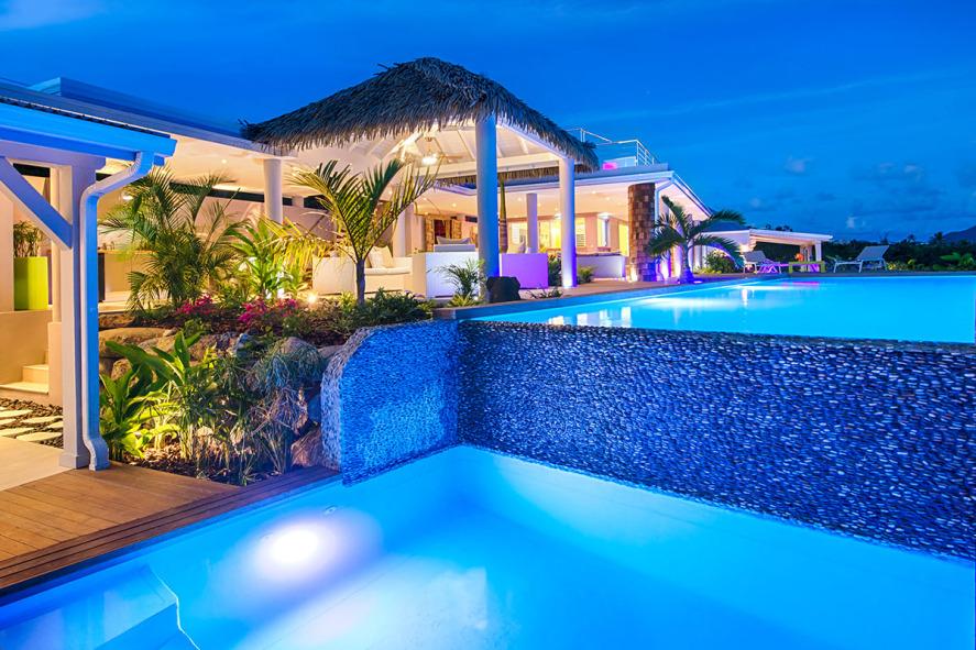 Bahia Blue - For Sale