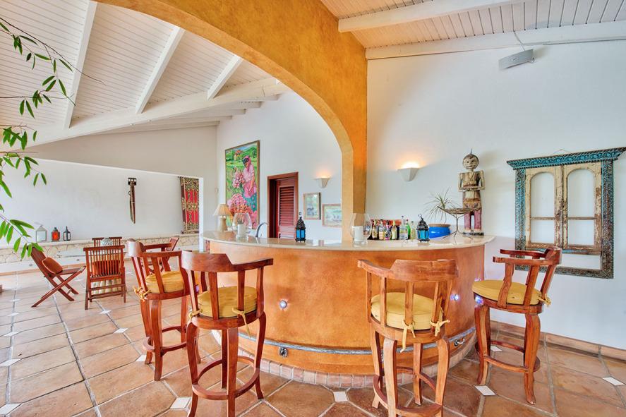 Azur Rêve Villa