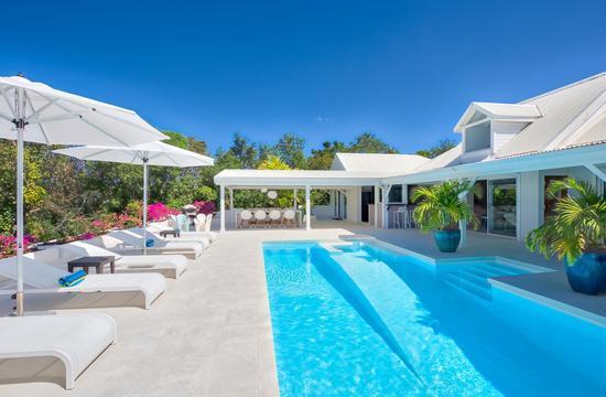 La Magnolia Villa