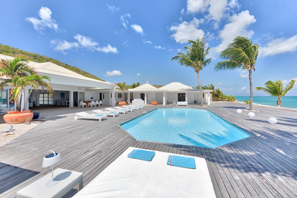 Interlude Villa