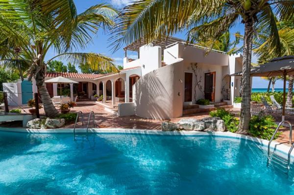 L'Embellie Villa