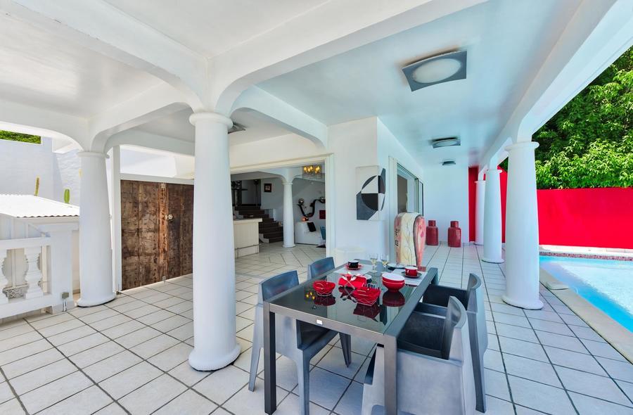 Acquabella Villa