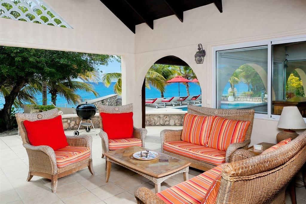 Baie Longue Beach House