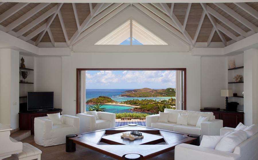 Arrowmarine Villa