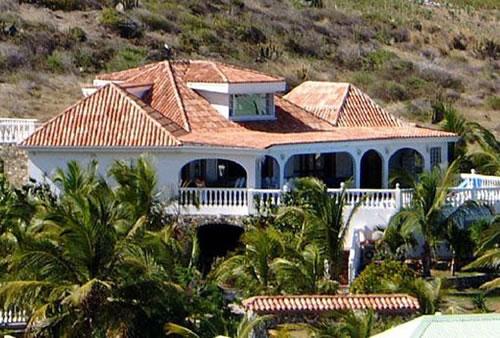 Villa Belle Mer Villa Rental