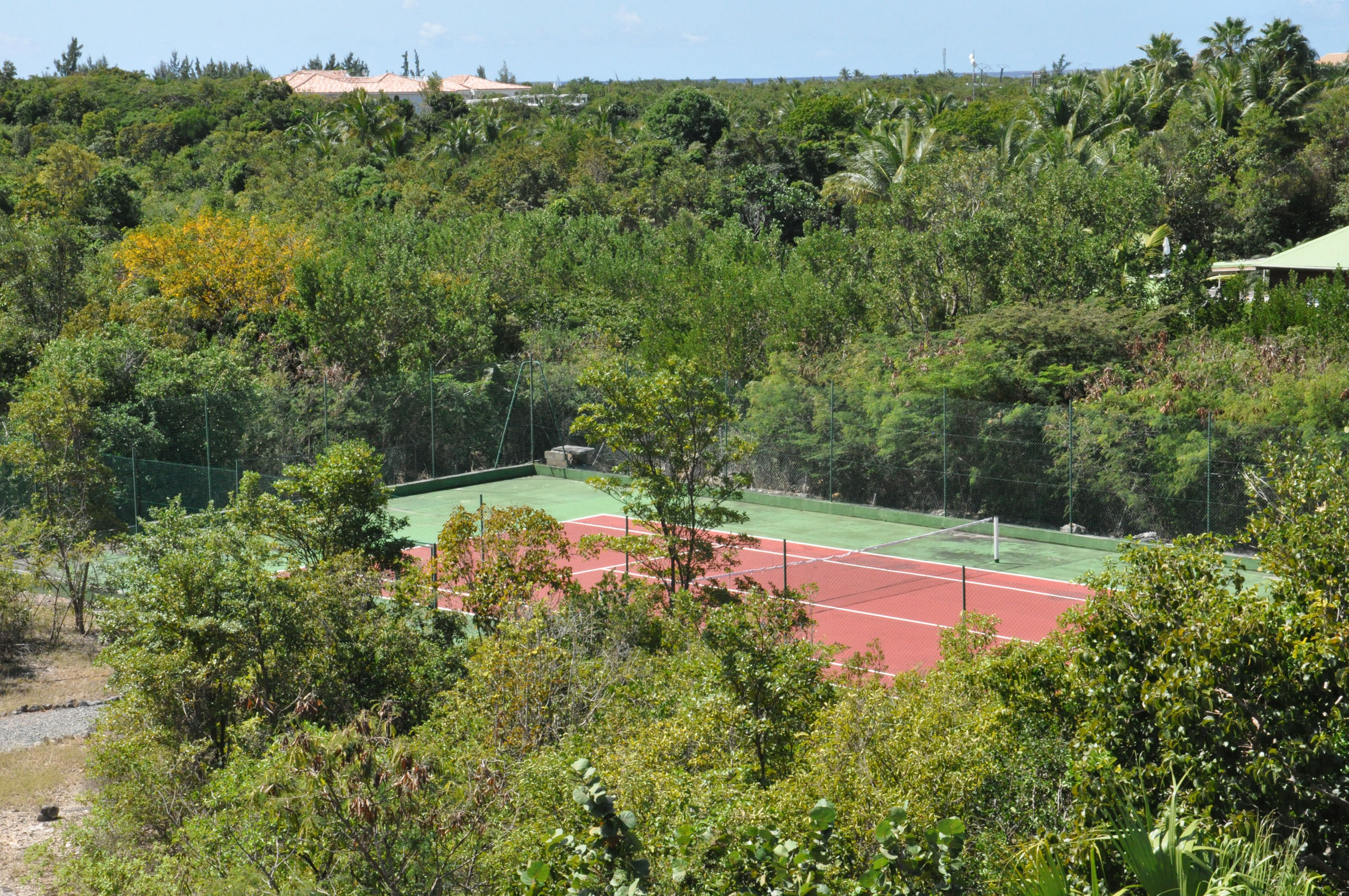 Cascades Villa