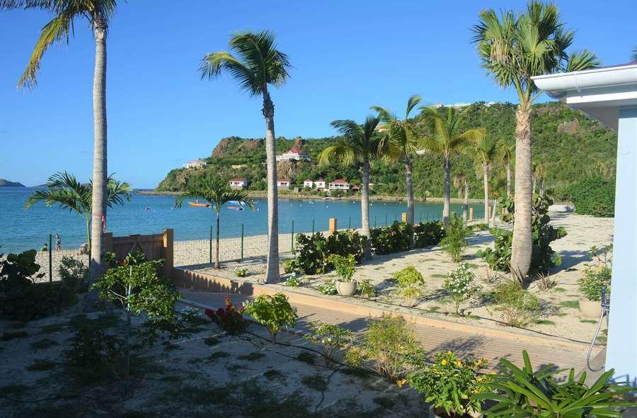 Robinson Crusoe Villa