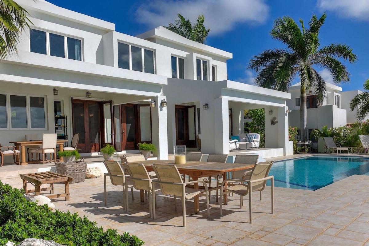 Beach Escape Villa