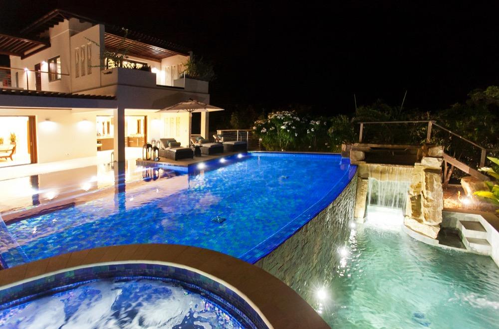 Nevaeh Villa