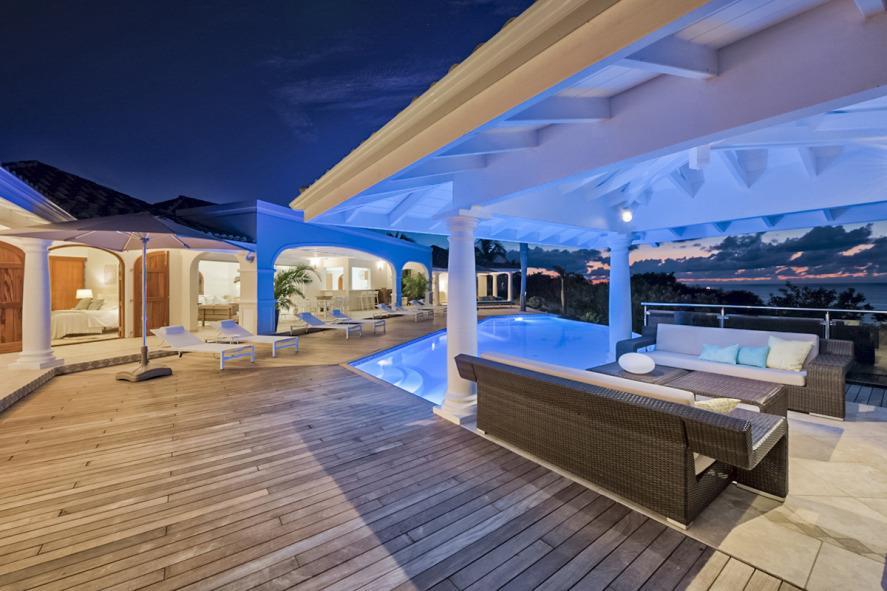 Happy Bay Villa