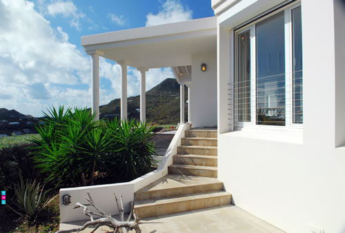 Arrowmarine Villa Rental