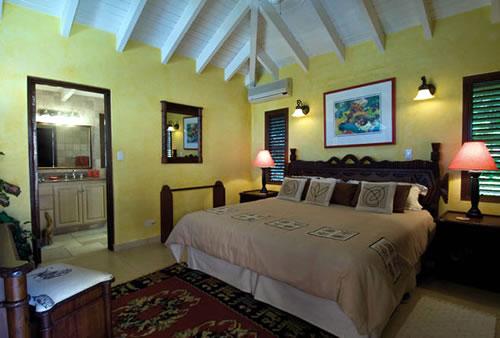 Mongoose Run Villa Rental