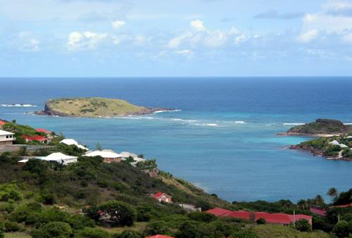 Blue Horizon Villa Rental