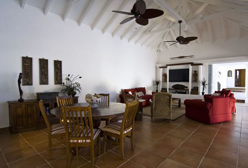 Del Mar Villa Rental