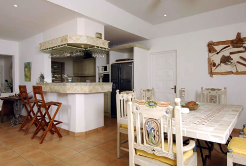 Little Provence Villa Rental