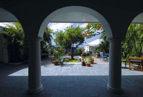 Libellule Villa Rental
