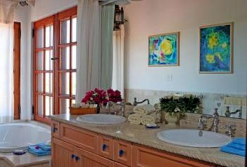 Azur Villa Rental