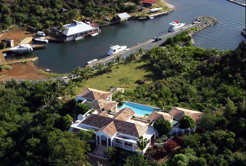 Les Alizes Villa Rental