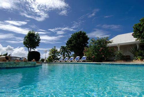 La siesta Villa Rental