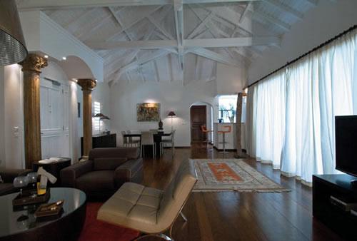 La Sarabande Villa Rental