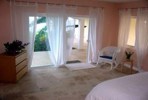 Beach Court Villa Rental