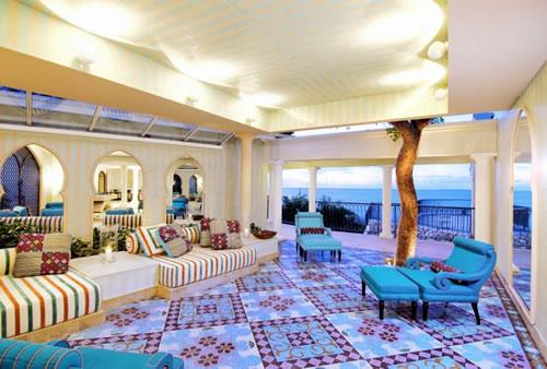 La Dacha Villa Rental