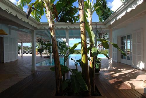 La Josephine Villa Rental