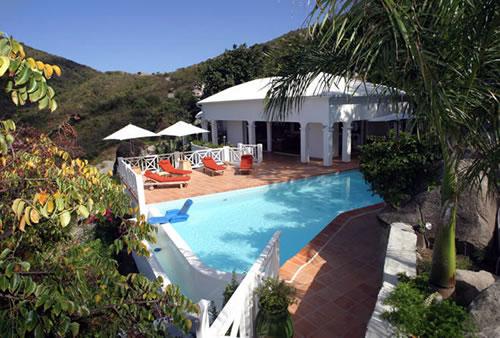 Casa Branca Villa Rental