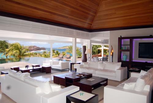 Silver Rainbow Villa Rental