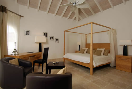 Petite Plage 5 Villa Rental