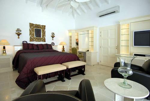Petite Plage 4 Villa Rental