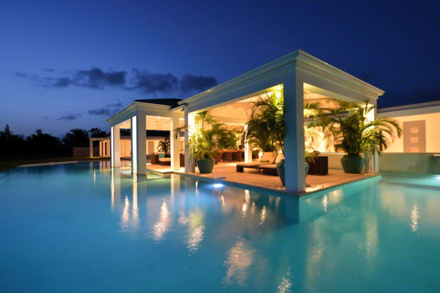 About MAC Caribbean Villas