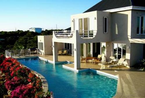 Gardenia Villa Rental