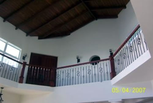 Grand Outlook Castle Villa Rental