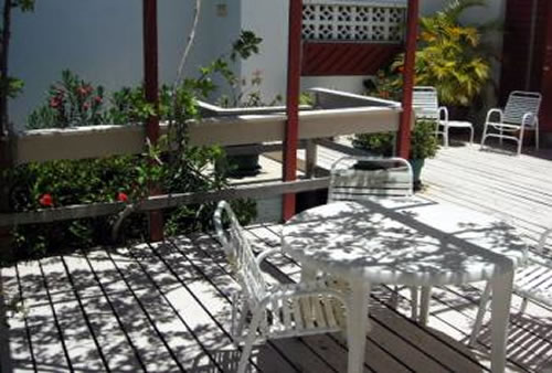 Greengard Villa Rental