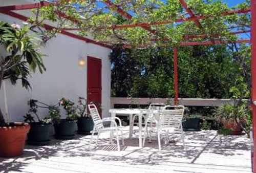 Greengard Villa Rental