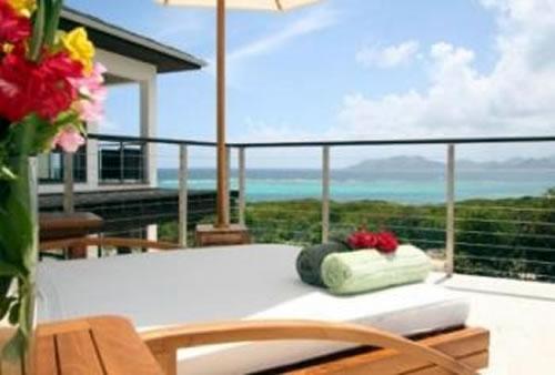 Kamique Three Villa Rental
