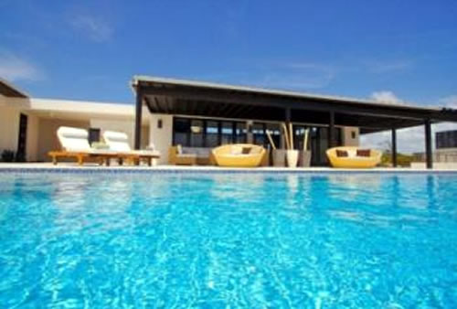 Kamique Two Villa Rental