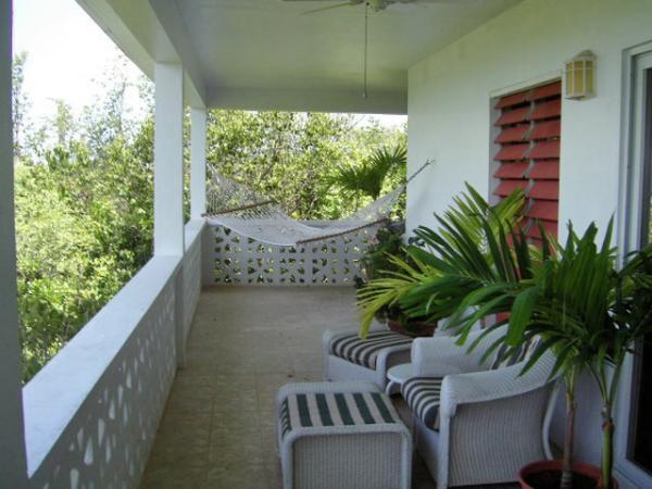 Greengard Villa