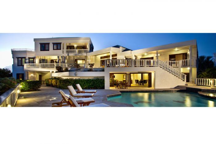 Sheriva Estates Villa