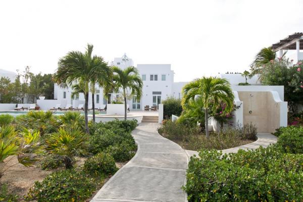 Arushi Villa