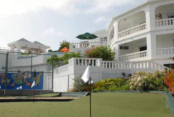 Emerald Reef Villa