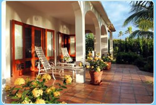 L'Embellie Villa Rental