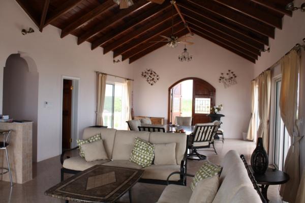 Little Palm Villa