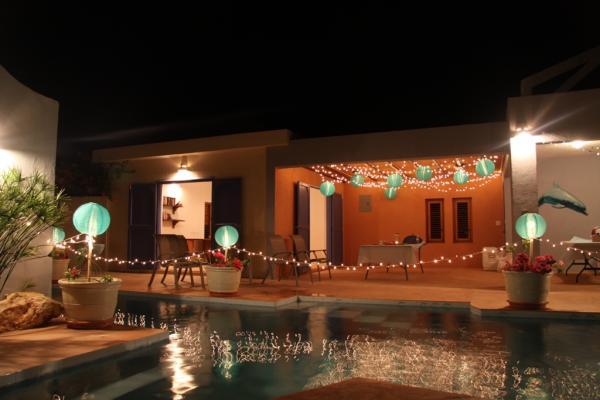 Peri-Twinkle Villa